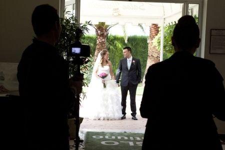 La boda de Amparo y Miguel en Paterna, Valencia 24