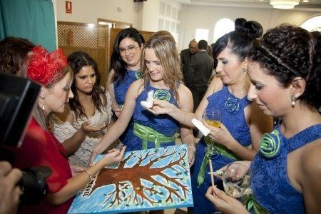 La boda de Amparo y Miguel en Paterna, Valencia 25