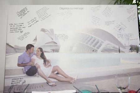 La boda de Amparo y Miguel en Paterna, Valencia 26
