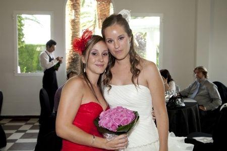 La boda de Amparo y Miguel en Paterna, Valencia 27