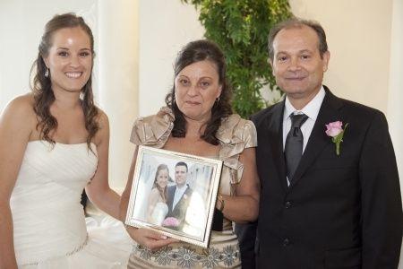La boda de Amparo y Miguel en Paterna, Valencia 28
