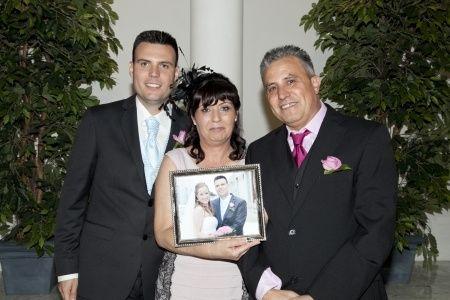 La boda de Amparo y Miguel en Paterna, Valencia 29