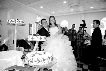 La boda de Amparo y Miguel en Paterna, Valencia 30