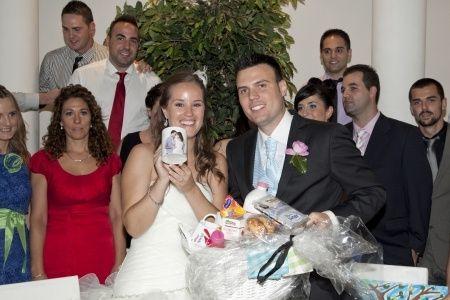 La boda de Amparo y Miguel en Paterna, Valencia 31