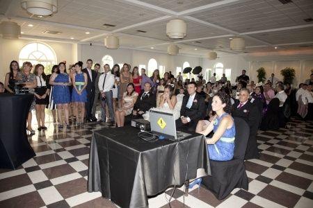 La boda de Amparo y Miguel en Paterna, Valencia 33