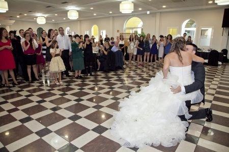 La boda de Amparo y Miguel en Paterna, Valencia 36