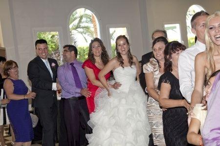 La boda de Amparo y Miguel en Paterna, Valencia 37