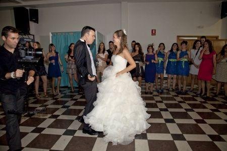 La boda de Amparo y Miguel en Paterna, Valencia 38