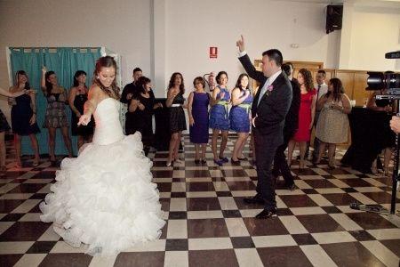 La boda de Amparo y Miguel en Paterna, Valencia 39