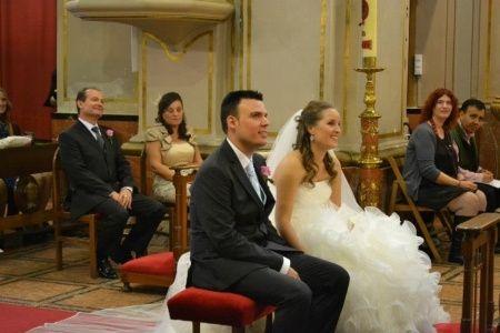 La boda de Amparo y Miguel en Paterna, Valencia 50