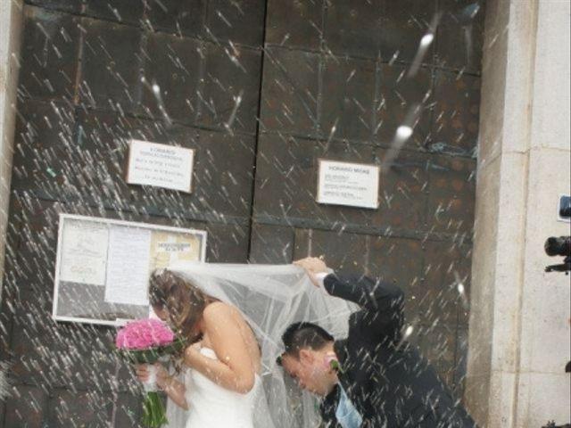 La boda de Amparo y Miguel en Paterna, Valencia 52