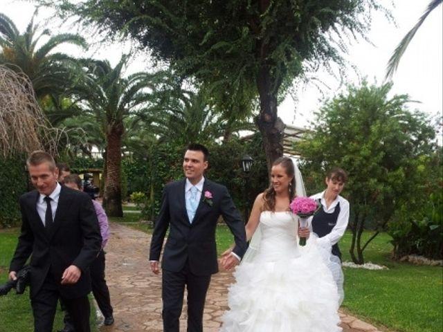 La boda de Amparo y Miguel en Paterna, Valencia 53