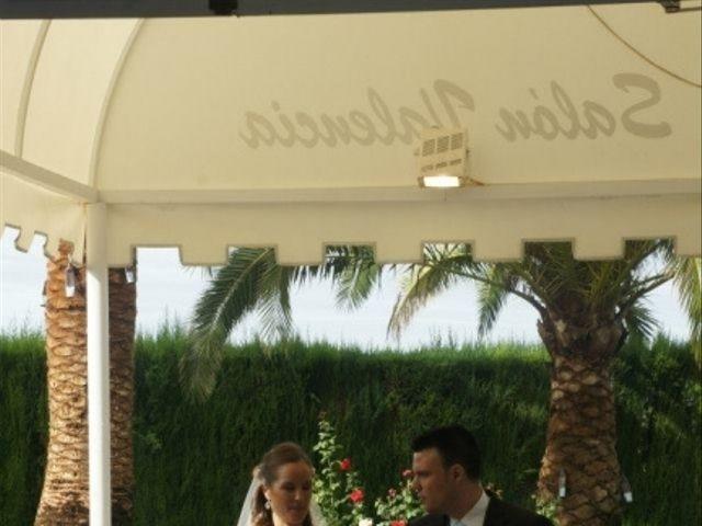 La boda de Amparo y Miguel en Paterna, Valencia 54