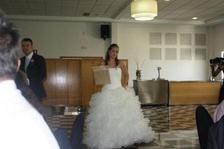 La boda de Amparo y Miguel en Paterna, Valencia 55