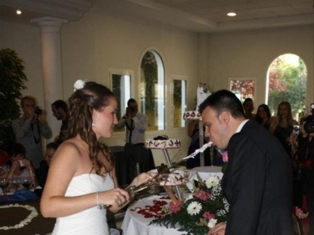 La boda de Amparo y Miguel en Paterna, Valencia 56