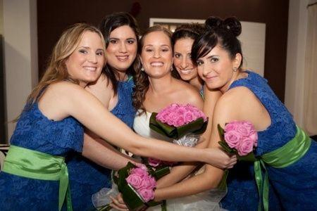 La boda de Amparo y Miguel en Paterna, Valencia 57