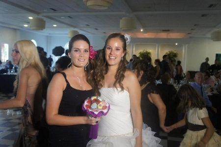 La boda de Amparo y Miguel en Paterna, Valencia 58