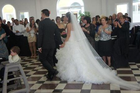 La boda de Amparo y Miguel en Paterna, Valencia 59