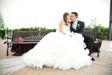 La boda de Amparo y Miguel en Paterna, Valencia 60