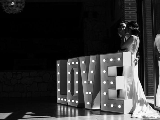 La boda de Daniel y Rocío en Burgos, Burgos 2
