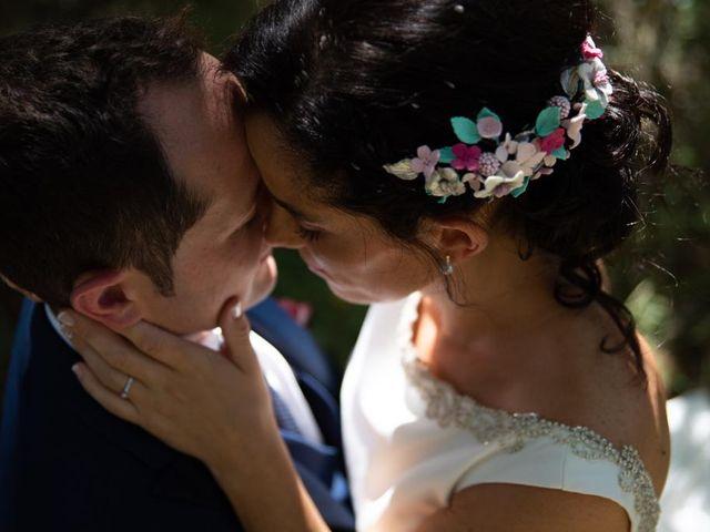 La boda de Daniel y Rocío en Burgos, Burgos 6