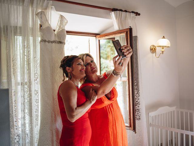 La boda de Pep y Nora en Soller, Islas Baleares 1