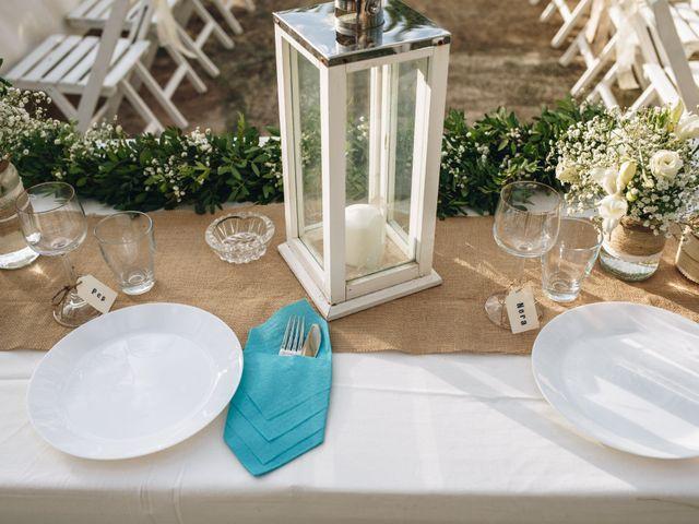 La boda de Pep y Nora en Soller, Islas Baleares 26