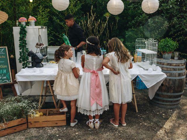 La boda de Pep y Nora en Soller, Islas Baleares 27