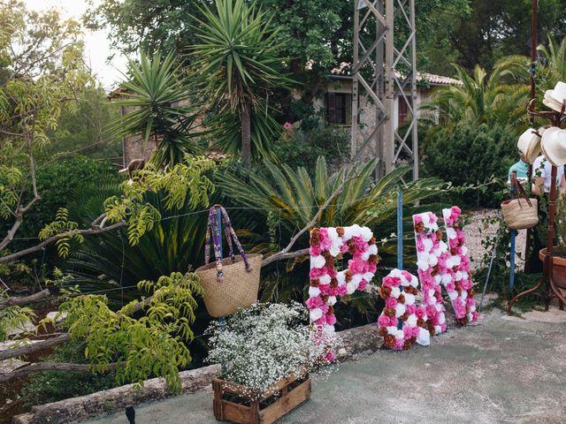 La boda de Pep y Nora en Soller, Islas Baleares 30