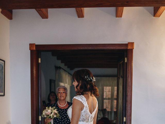 La boda de Pep y Nora en Soller, Islas Baleares 32