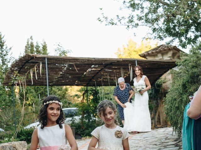 La boda de Pep y Nora en Soller, Islas Baleares 35