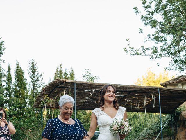 La boda de Pep y Nora en Soller, Islas Baleares 36