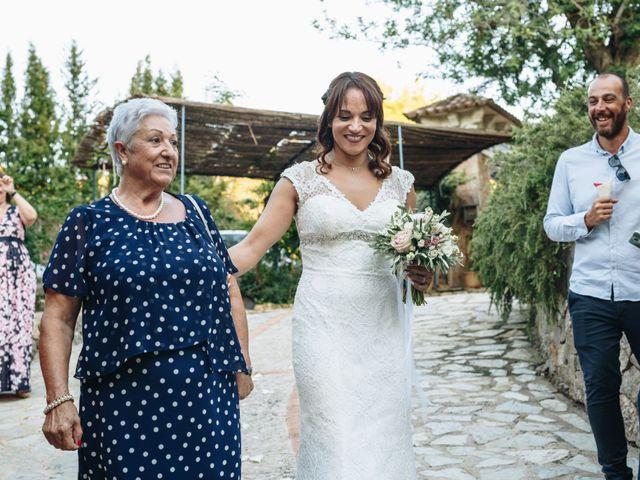 La boda de Pep y Nora en Soller, Islas Baleares 37