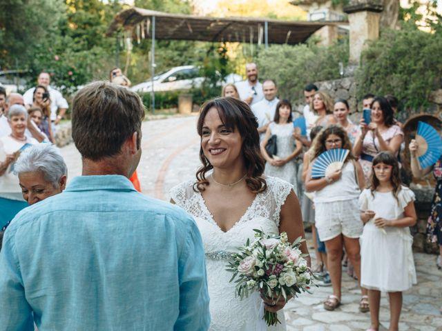 La boda de Pep y Nora en Soller, Islas Baleares 38