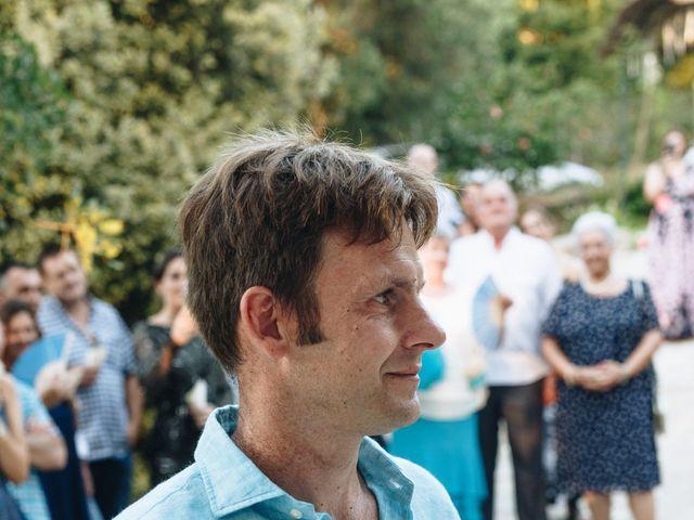 La boda de Pep y Nora en Soller, Islas Baleares 43