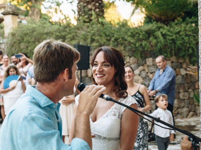 La boda de Pep y Nora en Soller, Islas Baleares 48