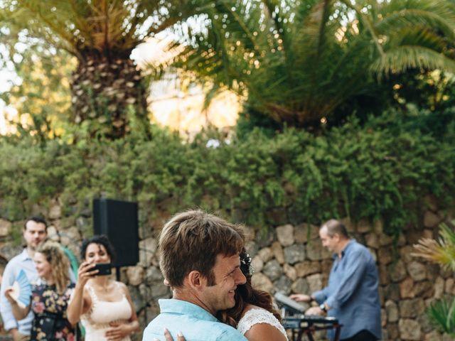La boda de Pep y Nora en Soller, Islas Baleares 49