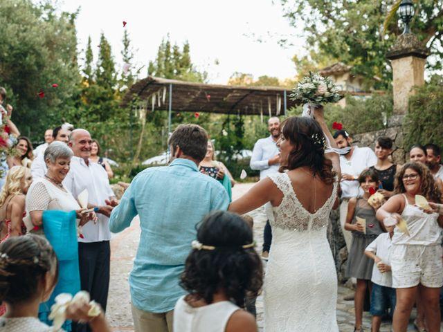 La boda de Pep y Nora en Soller, Islas Baleares 50