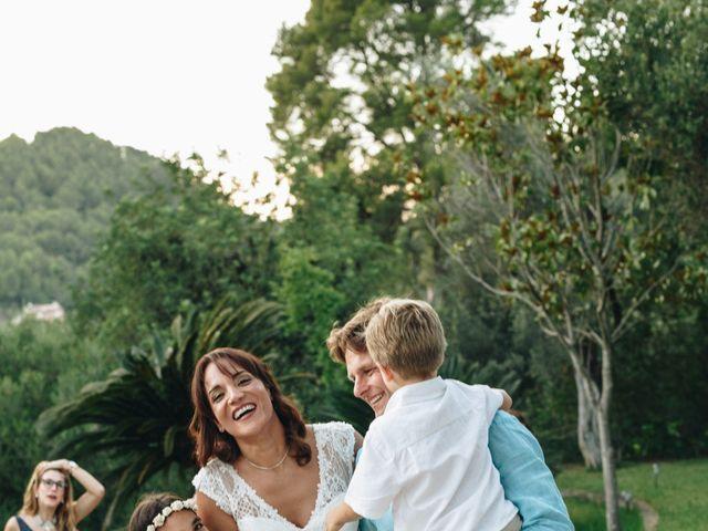 La boda de Pep y Nora en Soller, Islas Baleares 51