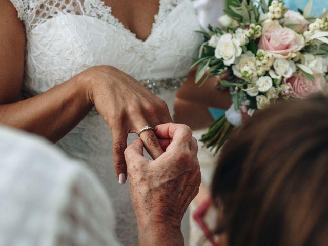 La boda de Pep y Nora en Soller, Islas Baleares 52