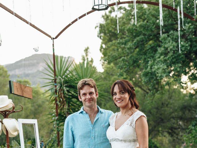La boda de Pep y Nora en Soller, Islas Baleares 53