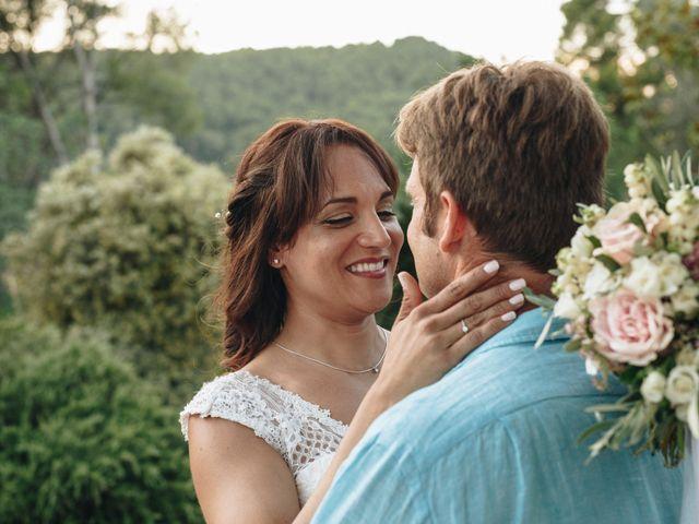 La boda de Pep y Nora en Soller, Islas Baleares 55