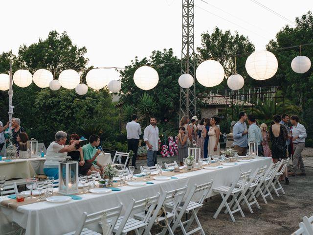 La boda de Pep y Nora en Soller, Islas Baleares 57