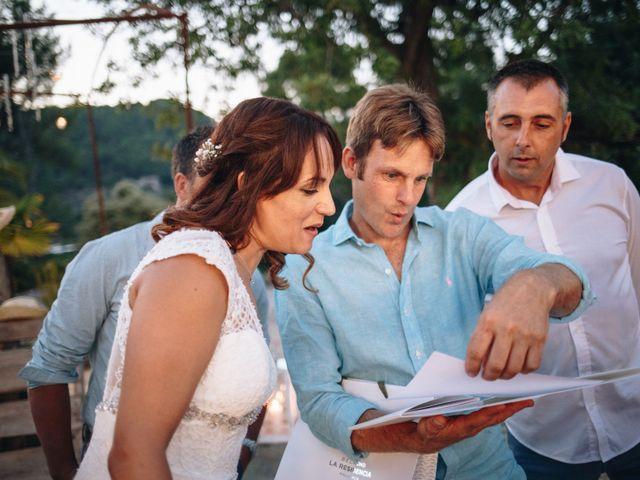 La boda de Pep y Nora en Soller, Islas Baleares 60