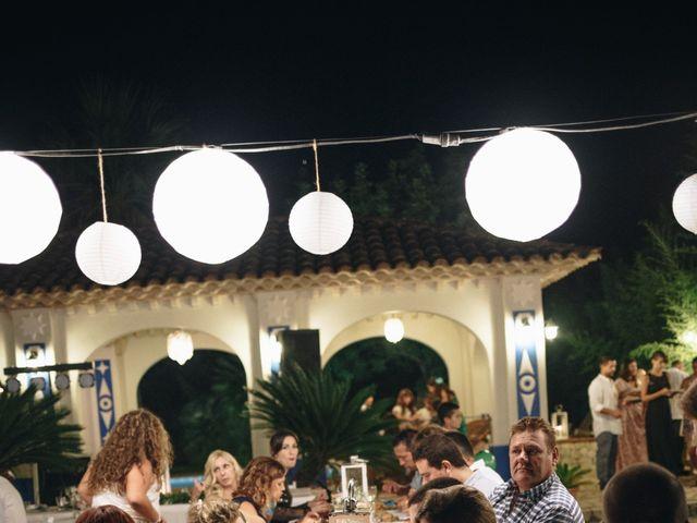 La boda de Pep y Nora en Soller, Islas Baleares 62