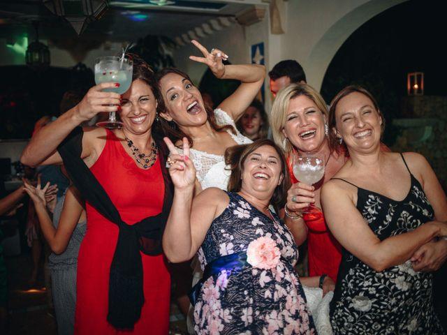 La boda de Pep y Nora en Soller, Islas Baleares 69