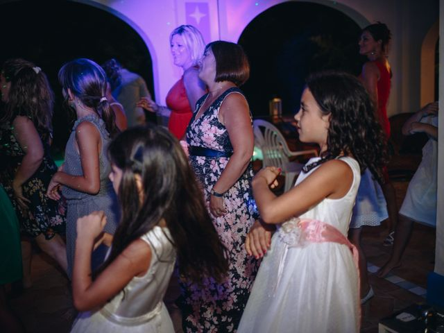 La boda de Pep y Nora en Soller, Islas Baleares 70