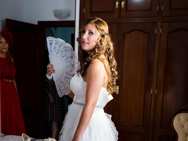 La boda de Álvaro y Irene en Córdoba, Córdoba 4