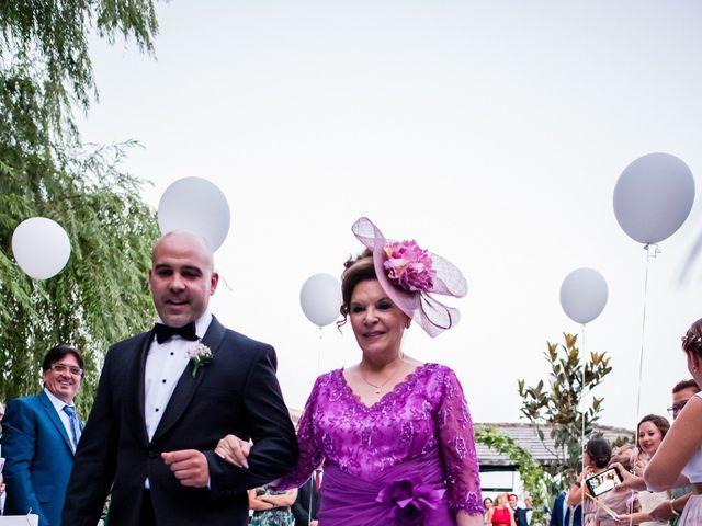 La boda de Álvaro y Irene en Córdoba, Córdoba 22