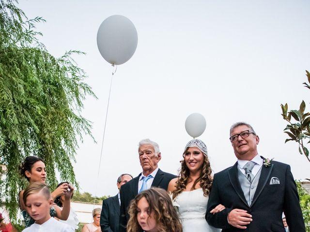 La boda de Álvaro y Irene en Córdoba, Córdoba 26